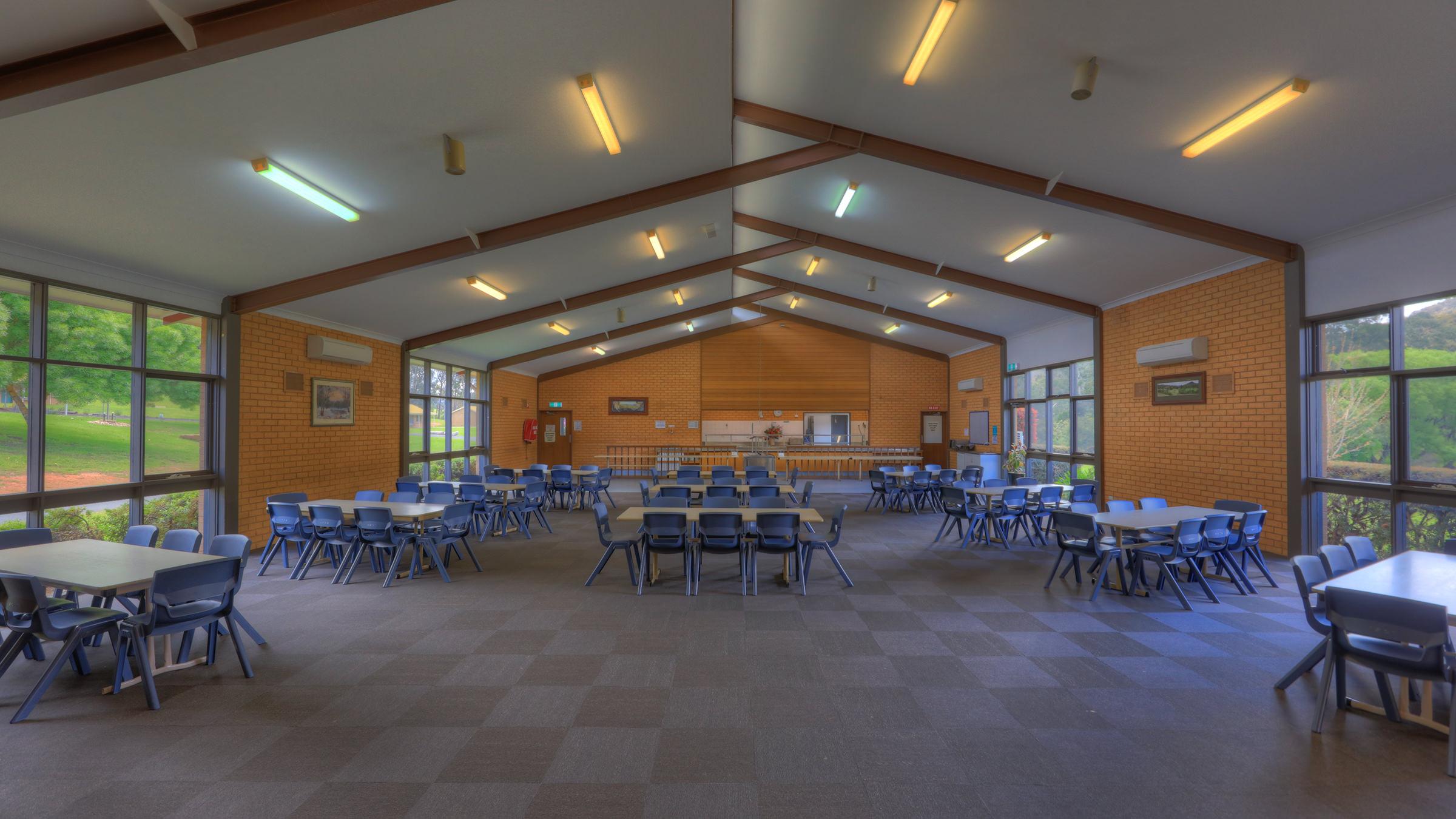Our Facilities Camp Howqua
